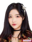 Liu ShuXian SNH48 June 2021