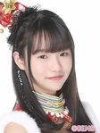 Ma YuLing BEJ48 Dec 2016