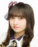 Okuhara Hinako AKB48 2020