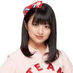 Team8 Sato Nanami 2016