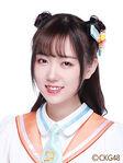 Wu JingJing CKG48 Mar 2018