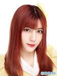 Xu ChenChen SNH48 June 2020