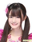 Yang BingYi SNH48 Mar 2016