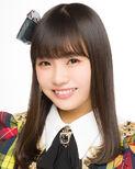 Yasuda Kana AKB48 2020