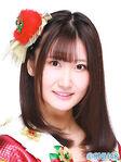 Zhao Ye SNH48 Dec 2015