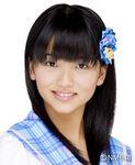 Hisada Riko NMB48 2012