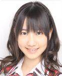 RomanceIrane KashiwagiYuki January2008