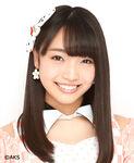 SKE48 Futamura Haruka 2014