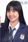 2018 August MNL48 Mariz Iyog