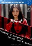 2ndGE MNL48 Ella Mae Amat