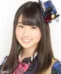 AKB48SatsujinJiken IwatateSaho 2012