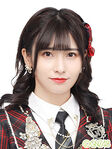 Chen NanXi GNZ48 June 2021