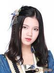 Hao JingYi CKG48 Dec 2017