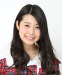 Miyamae Ami SKE48 Christmas 2015