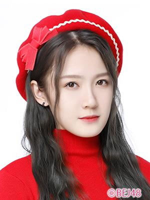 Wang YuXuan