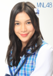 2018 June MNL48 Ella Mae Amat