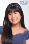 Joyce MNL48 Audition