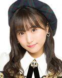 Sakaguchi Nagisa AKB48 2020