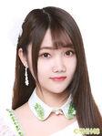 Song XinRan SNH48 Oct 2016