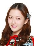 Wu ZheHan SNH48 Dec 2017