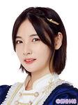 Zhao Yue SNH48 Oct 2019