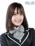 2018 May MNL48 Francinne Rifol