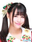 Qian BeiTing SNH48 Dec 2015