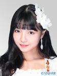 SNH48 XuYang YuZhuo 2015