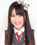 2ndElection NakatsukaTomomi 2010
