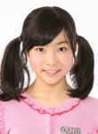 Hirano Momona SKE48 Audition