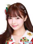 Xu YangYuZhuo SNH48 Dec 2015