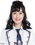 Yayee BNK48 August 2020
