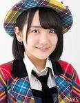 2018 AKB48 Taguchi Manaka