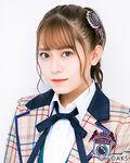 2018 HKT48 Iwahana Shino