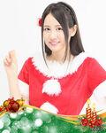 NGT48 Dec 2016 NishimuraNanako