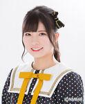 Osawa Ai NMB48 2019