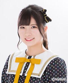 Osawa Ai NMB48 2019.jpg