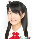Team 8 Iwasaki Moeka 2014