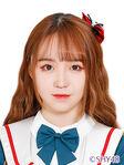 Xiang Wang SHY48 Oct 2018