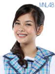 2018 May MNL48 Lorraine Leigh