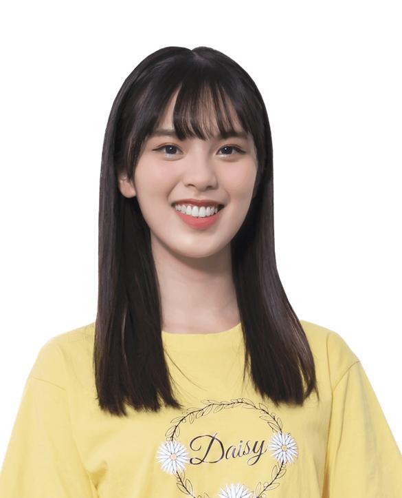 Chia I-chen