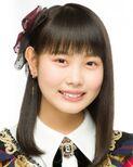 Mitomo Mashiro AKB48 2020