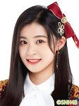 Xie TianYi SNH48 June 2021