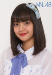2019 April MNL48 Cristine Jan Elaurza