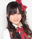AKB48 Komori Mika 2010