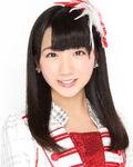 AKB48 Takahashi Kira 2016