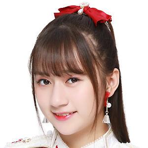 Jiang ShuTing SNH48 June 2018.jpg