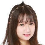 Jiang ShuTing SNH48 Oct 2017.jpg