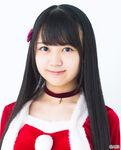 Murakami Wakana HKT48 Christmas 2018