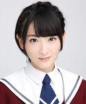 N46 Ikoma Rina Hanashitai